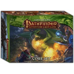 Pathfinder Adventure Card Game - Core Set