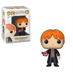 Funko POP: Harry Potter - Ron with Howler