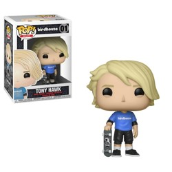 Funko POP: Tony Hawk