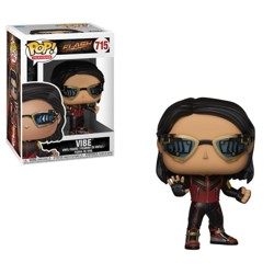 Funko POP: The Flash - Vibe
