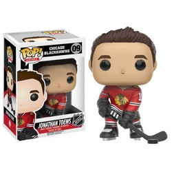 Funko POP: NHL - Jonathan Toews