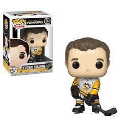Funko POP: NHL - Evgeni Malkin (Penguins Away)