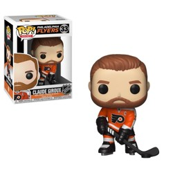 Funko POP: NHL - Claude Giroux (Flyers)