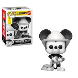Funko POP: Mickey's 90th Anniversary - Firefight...