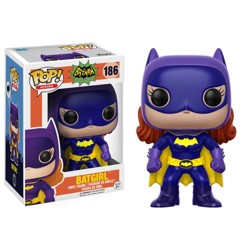 Funko POP: DC: Batman 66 - Batgirl