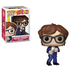Funko POP: Austin Powers - Austin Powers