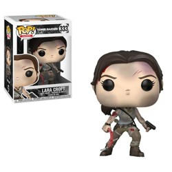 Funko POP: Tomb Raider - Lara Croft