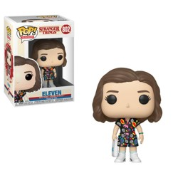 Funko POP: Stranger Things - Eleven in Mall Outf...