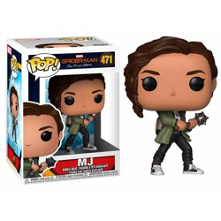 Funko POP: Spider-Man Far From Home - MJ