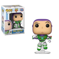 Funko POP: Toy Story 4 - Buzz Lightyear