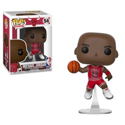 Funko POP: NBA: Bulls - Michael Jordan