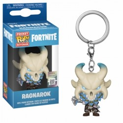 Funko POP: Keychain Fortnite - Ragnarok