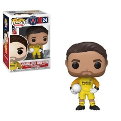 Funko POP: Gianluigi Buffon (PSG)
