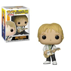 Funko POP: The Police - Andy Summers