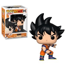 Funko POP: Dragon Ball Z - Goku