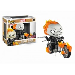Funko POP: Marvel - Classic Ghost Rider (limited)