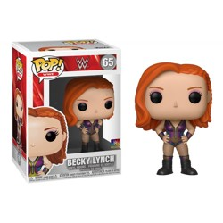 Funko POP: WWE - Becky Lynch