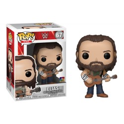 Funko POP: WWE - Elias (with guitar)