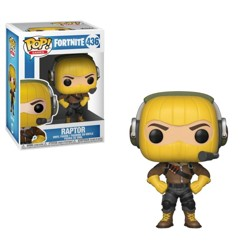 Funko POP: Fortnite - Raptor