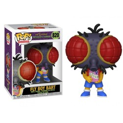 Funko POP: The Simpsons - Fly Boy Bart