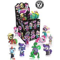 Funko POP: Mystery Minis - My Little Pony: Power...