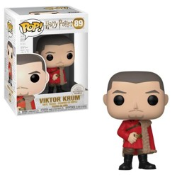 Funko POP: Harry Potter - Viktor Krum
