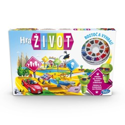 Hra Život - Game of Life