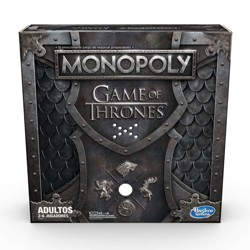 Monopoly - Game of Thrones (ENG)