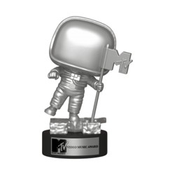 Funko POP: Icons - MTV - Moon Person