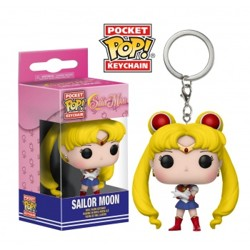 Funko POP: Keychain Sailor Moon - Sailor Moon