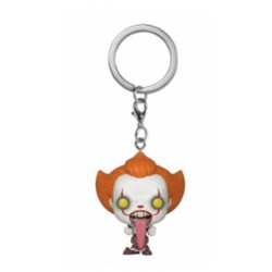 Funko POP:  Keychain IT Chapter 2 - Pennywise wi...