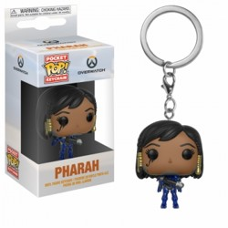 Funko POP: Keychain Overwatch - Pharah