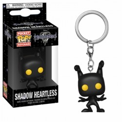 Funko POP:  Keychain Kingdom Hearts 3 - Shadow H...
