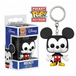 Funko POP: Keychain Mickey Mouse