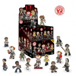Funko POP: Mystery Minis - IT - (HT) (limited)