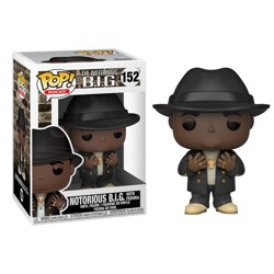 Funko POP: Biggie - Notorious B.I.G.