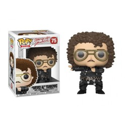 Funko POP: Weird Al Yankovic (FAT) limited