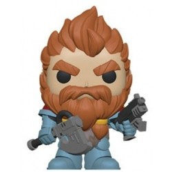 Funko POP: Warhammer 40K - Space Wolves Pack Lea...