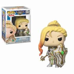Funko POP: Summoners War - Paladin Light - Jeanne
