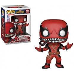 Funko POP: Marvel Contest of Champions - Venompo...