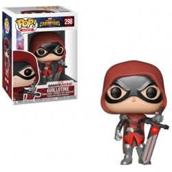 Funko POP: Marvel Contest of Champions - Guillot...