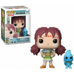 Funko POP: Ni No Kuni - Tani with Higgledy