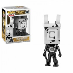 Funko POP: Bendy & The Ink Machine - The Project...