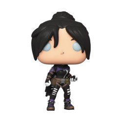 Funko POP: Apex Legends - Wraith