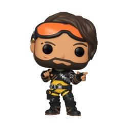 Funko POP: Apex Legends - Mirage