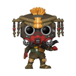 Funko POP: Apex Legends - Bloodhound