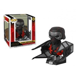Funko POP: Deluxe Star Wars Episode 9: Rise of S...