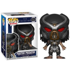 Funko POP: The Predator - Fugitive Predator