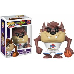 Funko POP: Space Jam - Taz