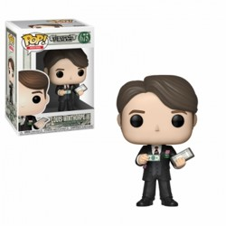 Funko POP: Trading Places - Louis Winthorpe III